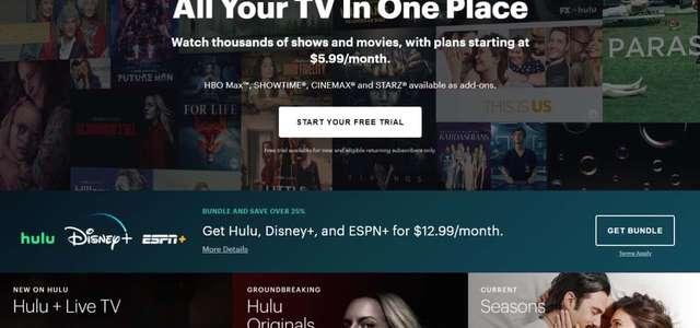 Comment observer les Hulu en dehors des États-Unis